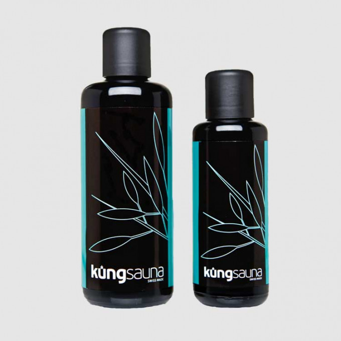 Aufgussöl Eukalyptus