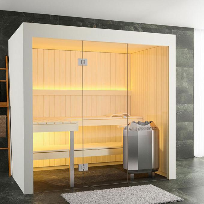 Arvo Sauna Nr. 1