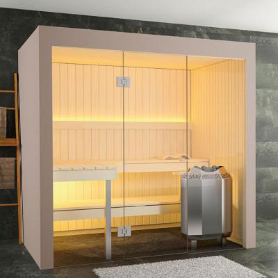 Arvo Sauna Konfigurator