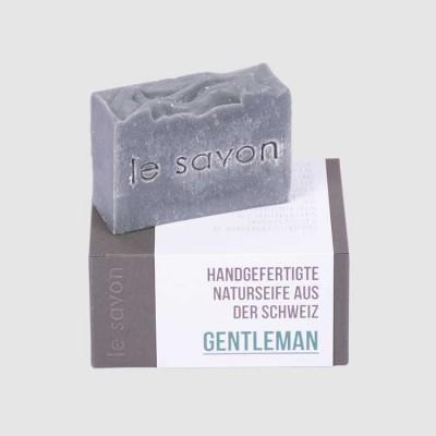 Naturseife Gentleman